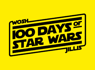 100 Days of Star Wars