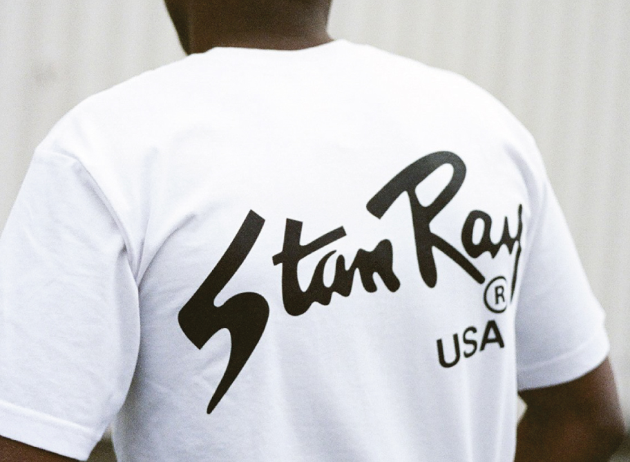 Stan Ray Clothing