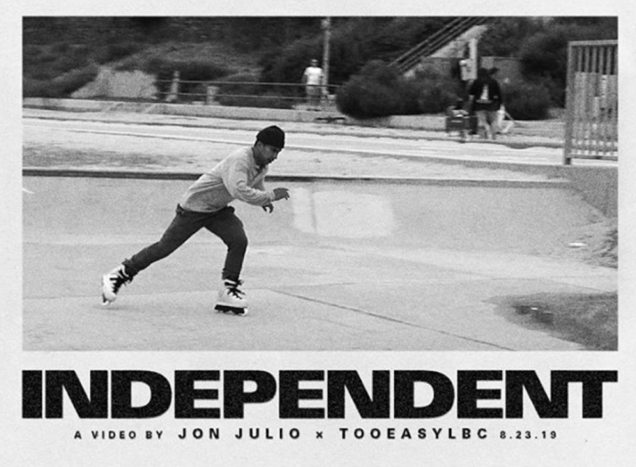 Independent / Them Skates