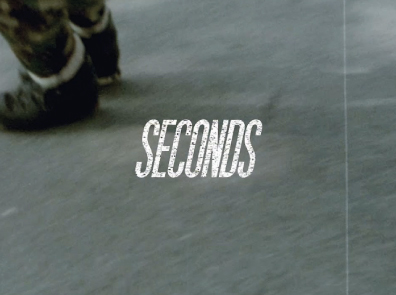 Seconds / Alex Broskow
