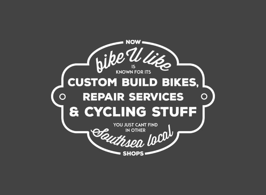 BikeULike LookBack